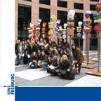 Deutschkurse für Studierende aus aller Welt - 100-jähriges Bestehen
