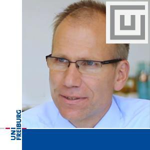 Interview with Prof. Dr. Heiner Schanz