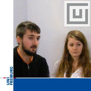 Interview with students at University College Maastricht