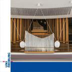 Musik an der Praetoriusorgel der Universität Freiburg
