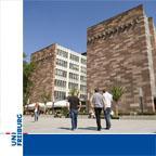 Das Missbrauchsrisiko in den Biowissenschaften – Biosicherheitsrelevante Forschung zwischen Freiheit, Fortschritt und Verantwortung, Freiburg, 3. Juli 2014